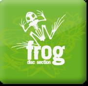 Frog Disc